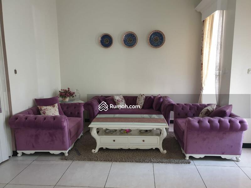 Dijual cepat rumah siap huni fully furnished #101450756