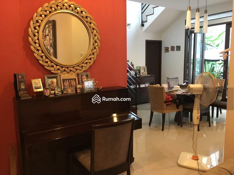Dijual Rumah Di Bintaro, Hadap Selatan, Lokasi Strategis #101451714