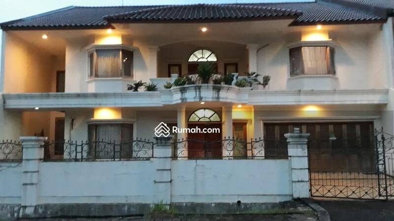 Dijual Rumah Di Villa Cinere Mas, 2lantai, Lokasi Tenang, Aman #101452192