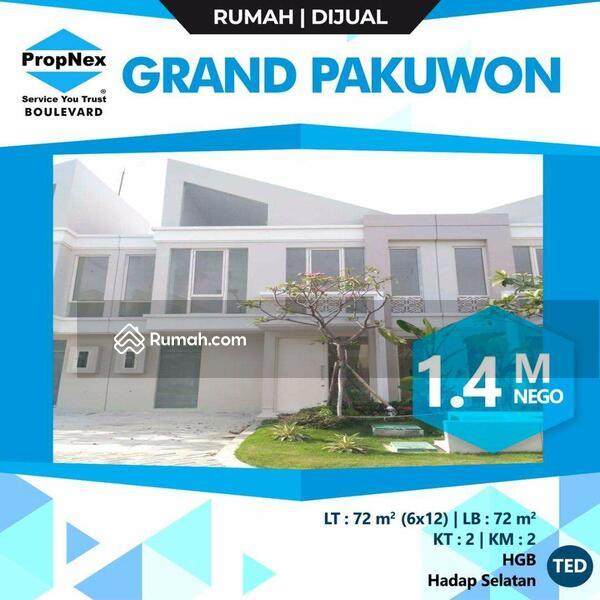 Jual Rugi Grand Pakuwon Surabaya #101452544