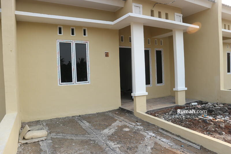 Rumah Murah Lokasi Strategis Dekat Stasiun KRL #101452898