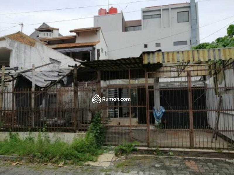 Dijual tanah dan rumah lama Jl Anggrek, Pekunden, Semarang Tengah #101452908