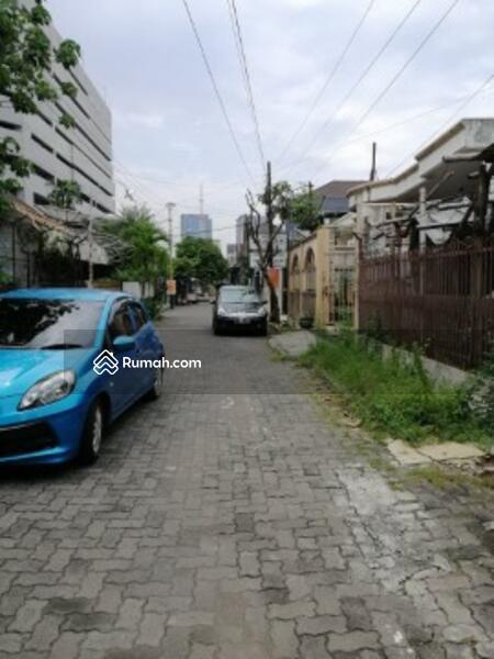 Dijual tanah dan rumah lama Jl Anggrek, Pekunden, Semarang Tengah #101452912