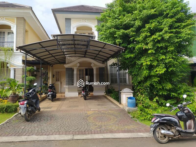 Rumah Klasik Cantik Harga Nego di Kota Wisata Cibubur #101453372