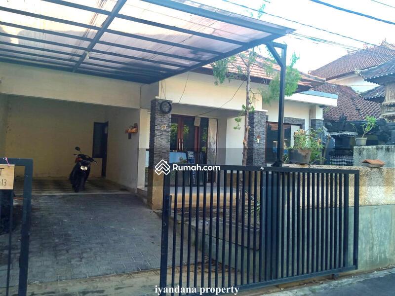 ID:D-393 For rent sewa rumah at sesetan denpasar bali near sanur renon kuta #101453620