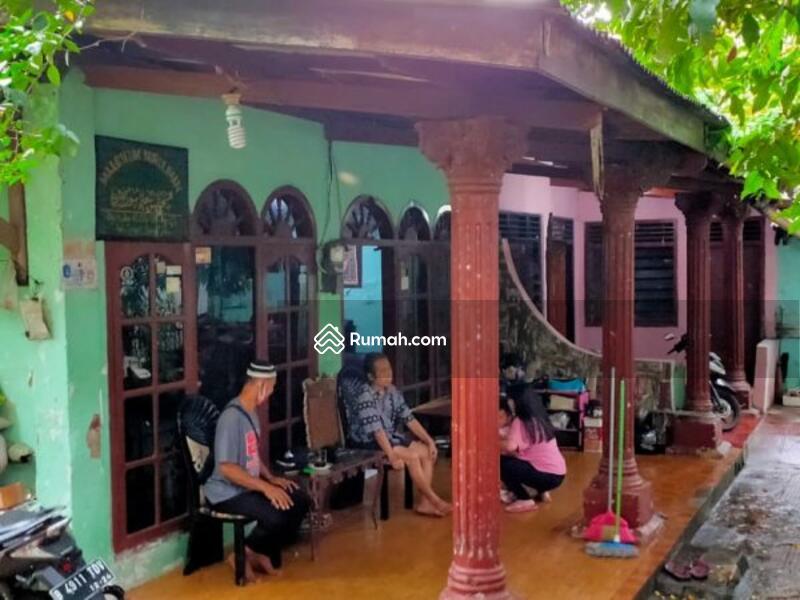 8 Kamar Rumah Kramat Jati, Asri dan Adem #101453692