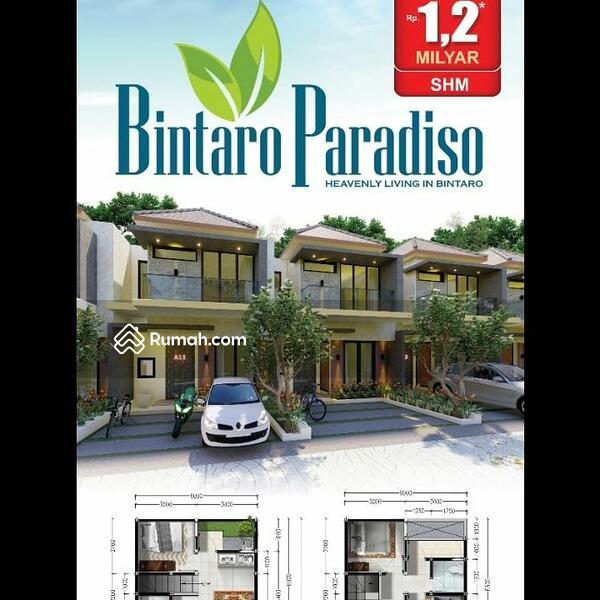 BINTARO PARADISO #101453916