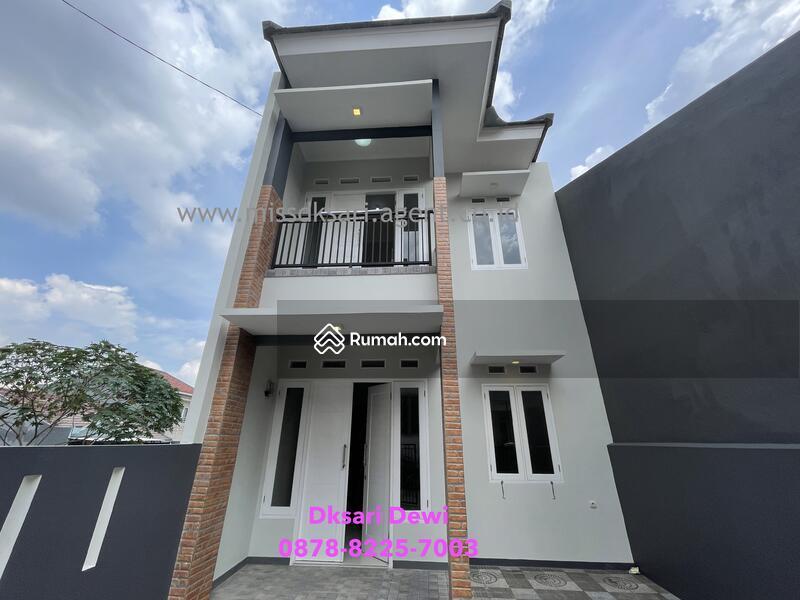 Kodau Jatimekar Kota Bekasi #107369504