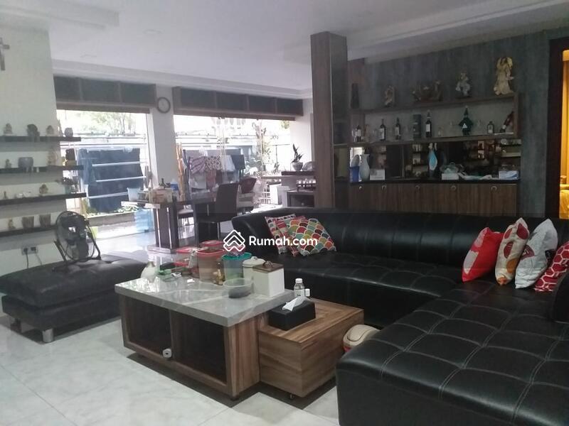 SM Property Rumah Dijual Siap Huni Lippo Karawaci #101455020