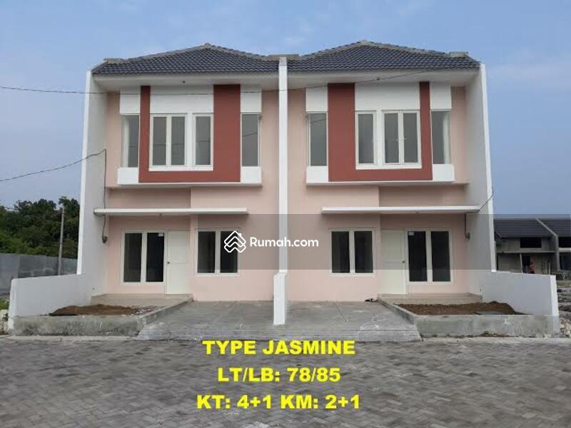 Rumah Baru 2 Lantai Di Surabaya Barat #101455200