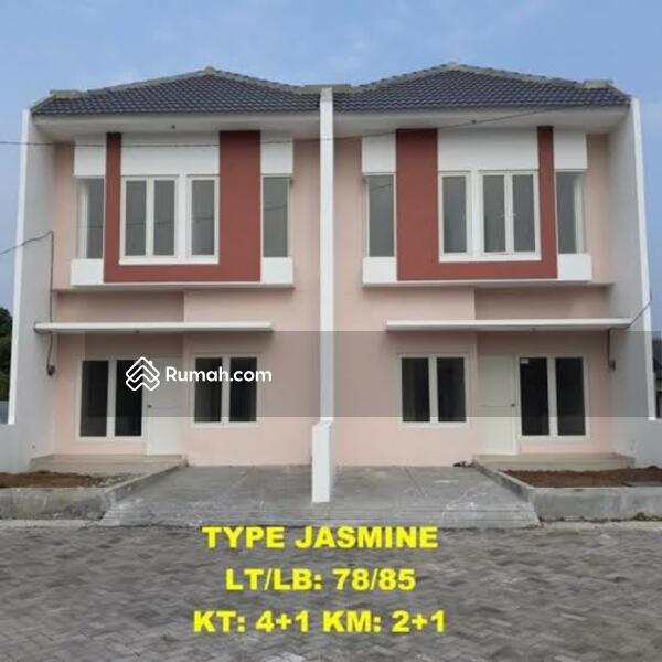 Rumah Baru 2 Lantai Di Surabaya Barat #101455202