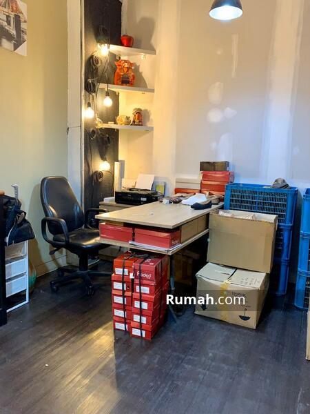 SM Property Ruko Rukan Dijual Siap Pakai Lippo Karawaci #101455738