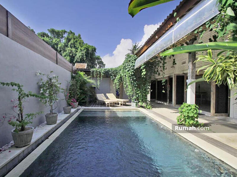BALIKUBU.COM   AMR-282 Rent Villa BR 5 Bedrooms Canggu Kuta Utara #101455782