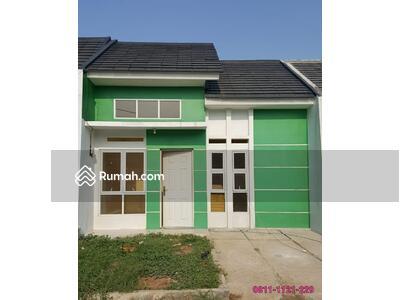 Dijual - Rumah Cibinong  Bogor Jalan Lebar PROMO DP 0% Siap Huni Lokasi Strategis Free Biaya