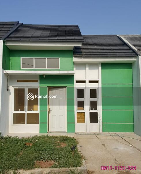 Rumah Cibinong  Bogor Jalan Lebar PROMO DP 0% Siap Huni Lokasi Strategis Free Biaya #101456024