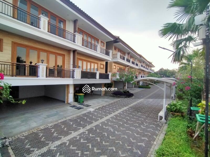 Beautiful Townhouse Furnished, Ready to Use at Lebak Bulus #101456510