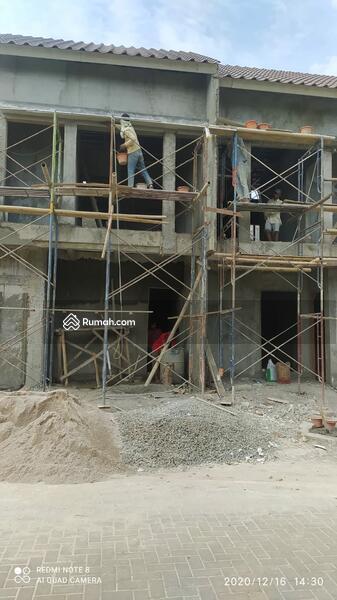 Lokasi strategis Jalan Raya Hankam yang memberikan berbagai kemudahan dan akses dalam beraktifitas #101456442