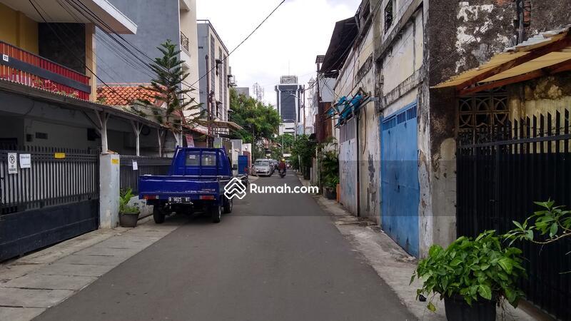 Rumah rapi siap pakai dekat Abdul Muis, Petojo Utara, Gambir #101456864