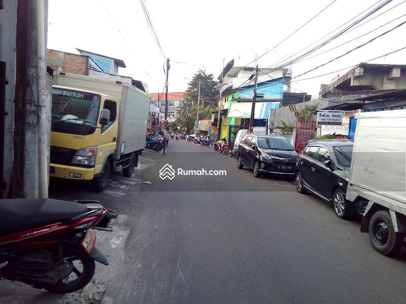 Rumah dibawah NJOP di Kalibaru Timur, Bungur, Senen, Kemayoran #101456974