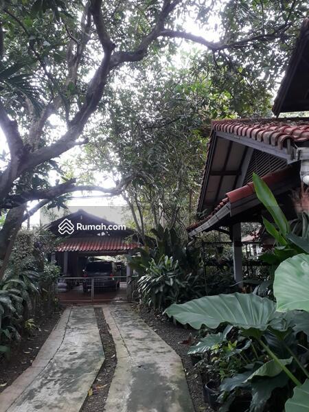Dijual Rumah Di Rangkapan Jaya Baru Depok, Lingkungan Asri #101458510