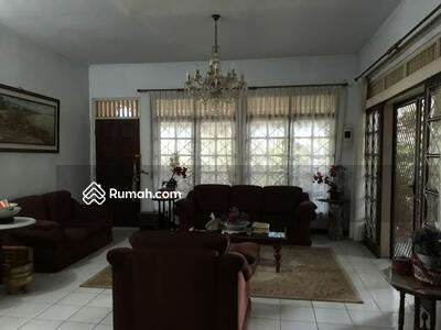 Dijual - Dijual Rumah Di Rangkapan Jaya Baru Depok, Lingkungan Asri