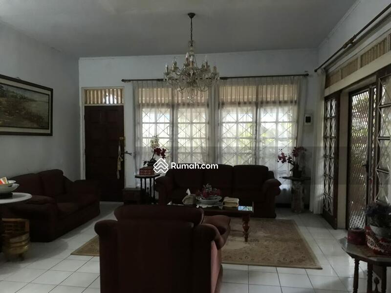 Dijual Rumah Di Rangkapan Jaya Baru Depok, Lingkungan Asri #101458530