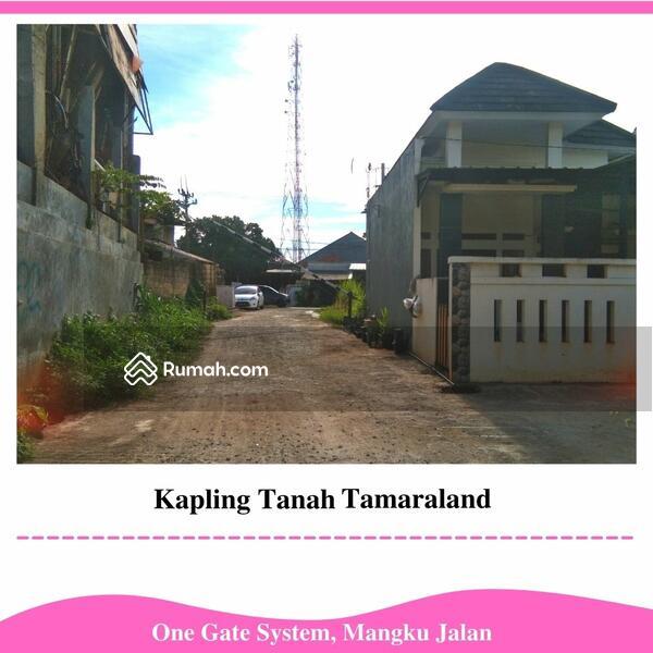 Tanah Untuk Bangun Rumah 10 Menit Mall The Park Sawangan Status SHM #104673270