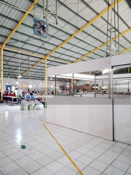 FOR SALE Pabrik Luas di Katapang, Bandung #101459650