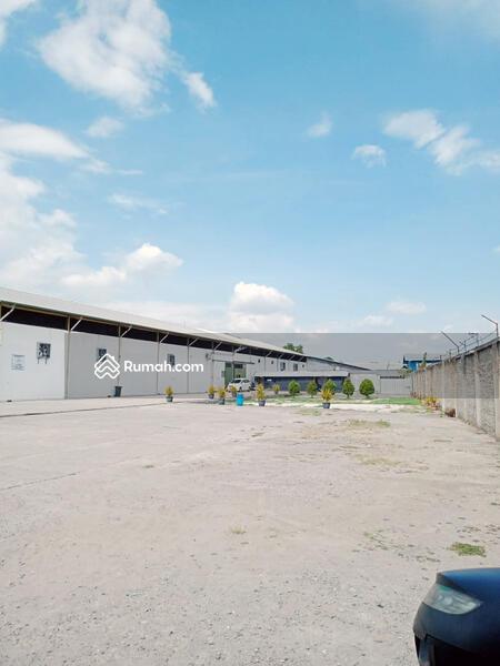 FOR SALE Pabrik Luas di Katapang, Bandung #101459656