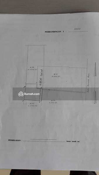 Di jual gudang dan kantor 2 lantai siap pakai di marunda jakarta Utara #101459016