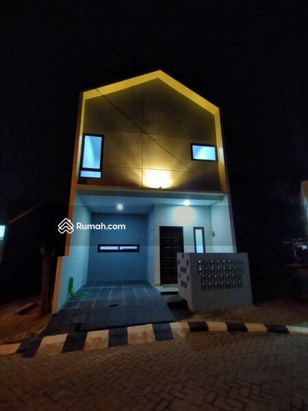 Rumah cantik cluster 16 unit #101459122
