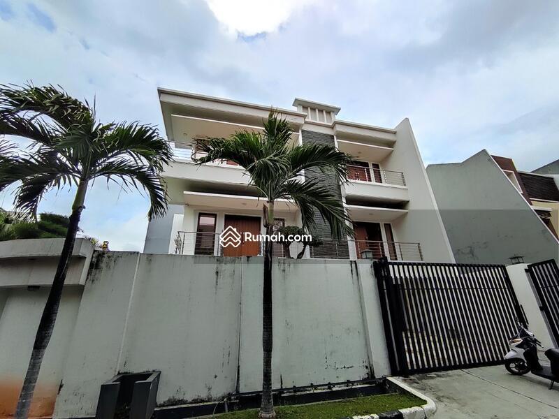 Rumah Permata Buana Pulau Kelapa (316 M2) Jakarta Barat Hub: 08119999157 #101459264