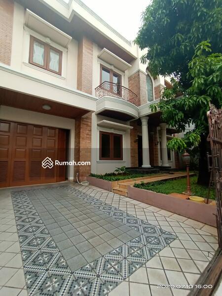 Dijual Rumah Siap Huni Di Cipete, Jalan Lebar, Lokasi Tenang #101459298