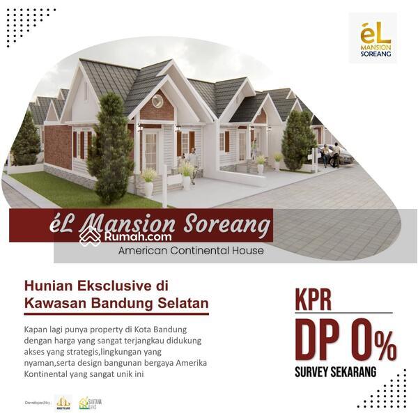 El Mansion Soreang #101459406