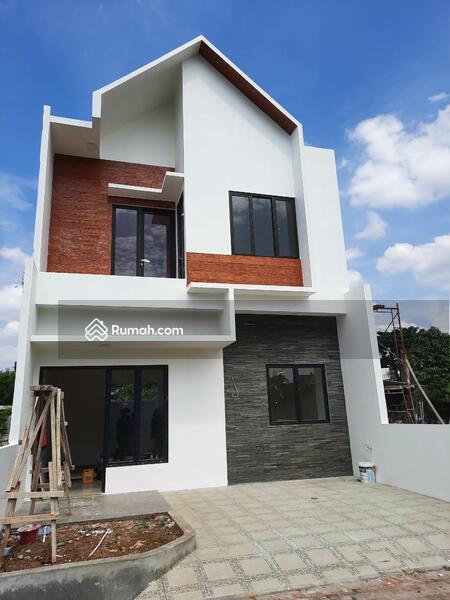 Rumah Cluster Di ciracas Selangkah ke LRT Ciracas Dan Tol Jagorawi #101459920