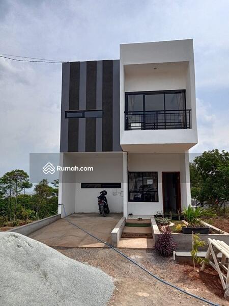 Rumah cluster di Cileunyi Bandung (1)