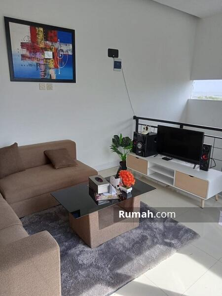 Rumah cluster di Cileunyi Bandung (3)