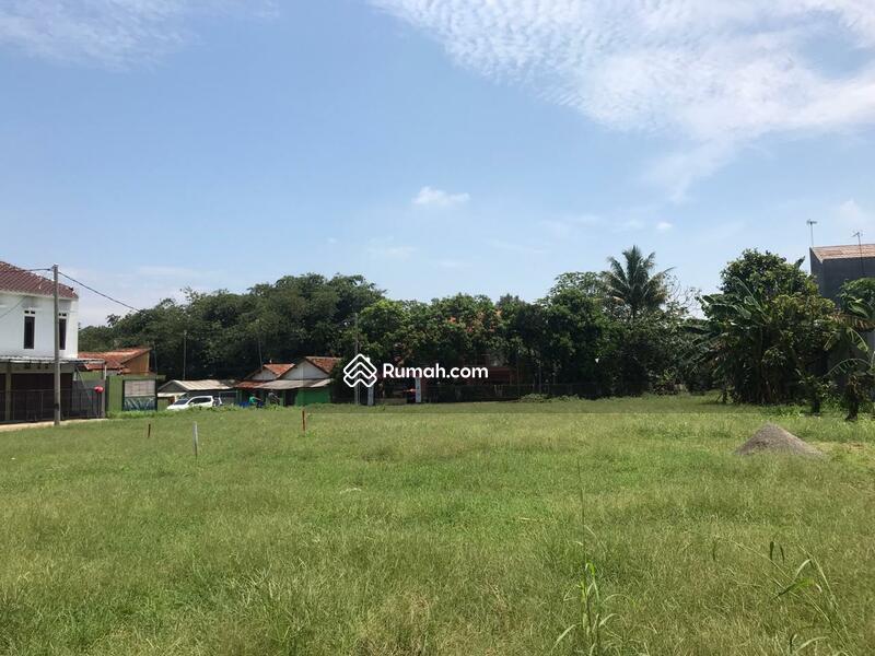 Tanah Hook Siap Bangun di Yasmin Indah Akses 10 Menit Tol BORR #101460940