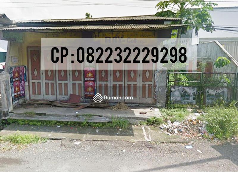 Dijual tanah komersial strategis Jember #101492670