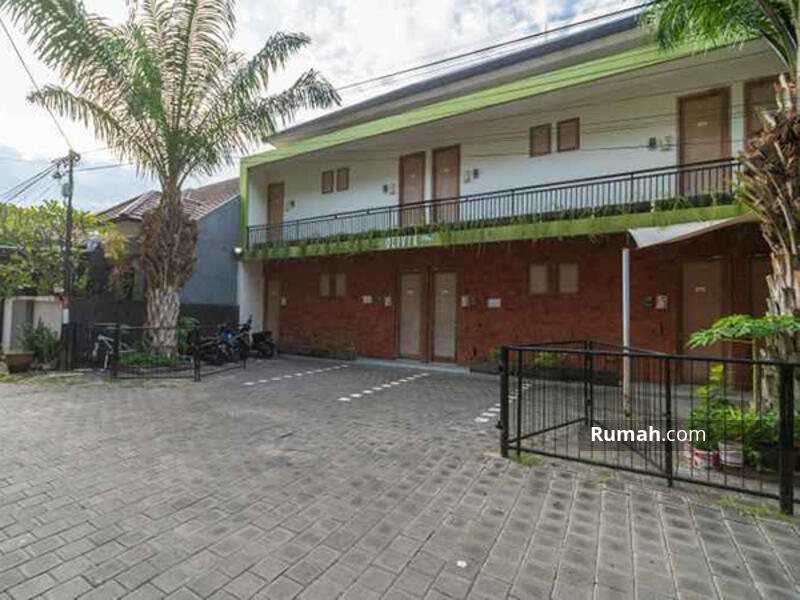BALIKUBU.COM | AMR-284 Rent Imbo Apartment Jln Imam Bonjol Denpasar #101461082