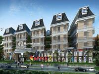 Dijual - Apartemen di Lebak Bulus Dekat Stasiun MRT