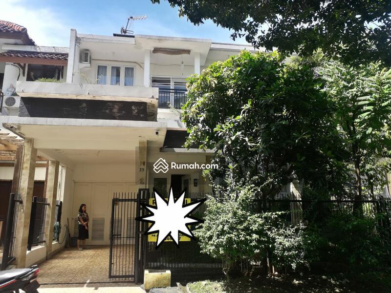 Jual Rumah Fully Furnished Di Perumahan Danau Bogor Raya Bogor Lakeside #101511940