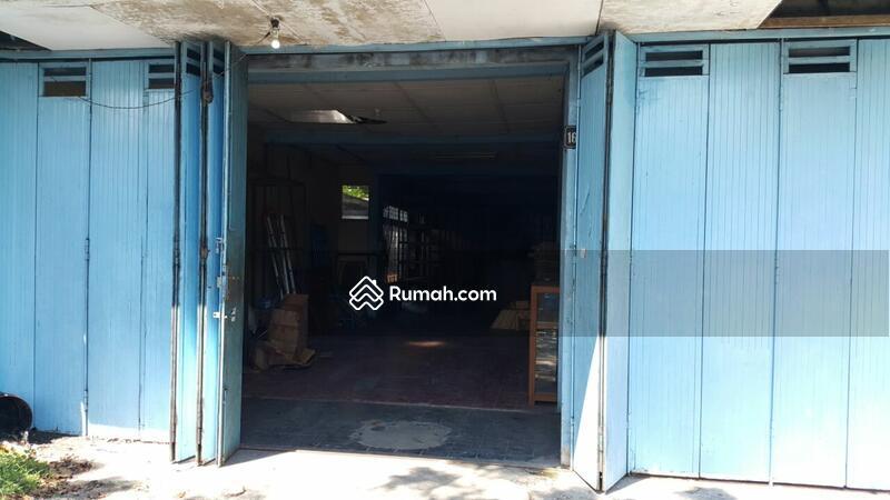 rumah bisa untuk gudang di magelang jalan a yani #101522280