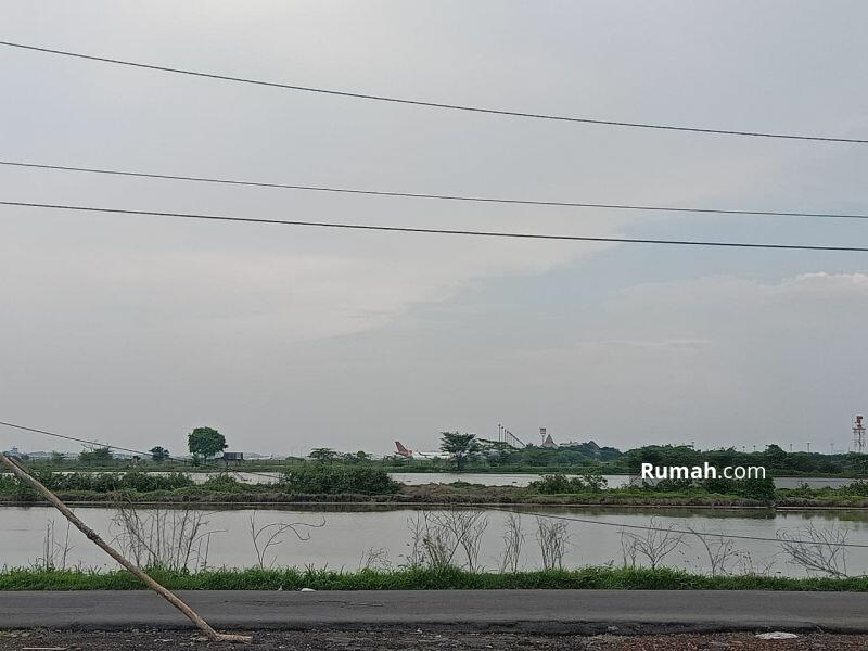 Jual Tanah 6 Hektar di Banjar Kemuning, Desa Sedati, Sidoarjo PR1761 #101532960