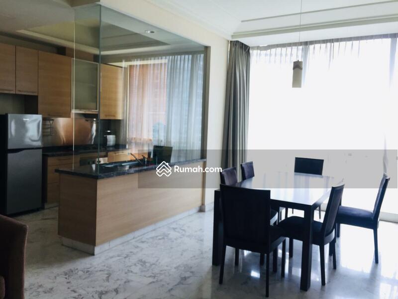 Dijual Murah Apartment The Peak 3 Bedroom Luas 159sqm Full Furnished #101551596