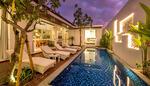 BALIKUBU. COM | AMR-286 Rent Villa IYD 3 Bedrooms Jl Danau Tamblingan Sanur Denpasar