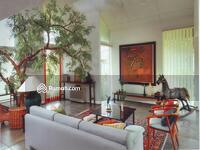 Dijual - Perumahan Puri Indah - JAKARTA BARAT - HANYA 20 juta/m2 hitung tanah, rumah lengkap dengan furniture