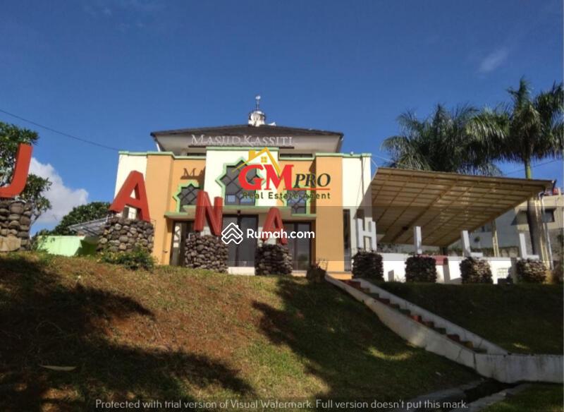 RUMAH DI BUANA HILLTOPVIEW RESIDENCE UJUNG BERUNG BANDUNG - TIMUR #101566276