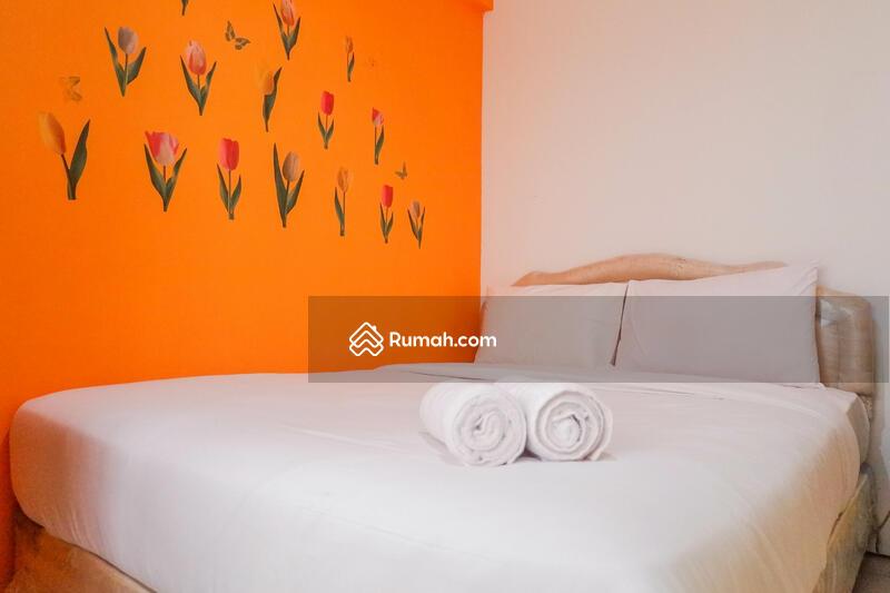 Studio & 2BR Apartemen Gunawangsa Manyar by Travelio #101580886