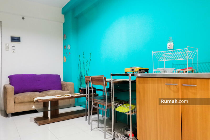 Studio & 2BR Apartemen Gunawangsa Manyar by Travelio #101580926
